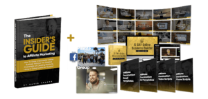 2020 Affiliate Marketing Guide
