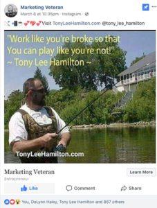 Digital Marketing Veteran